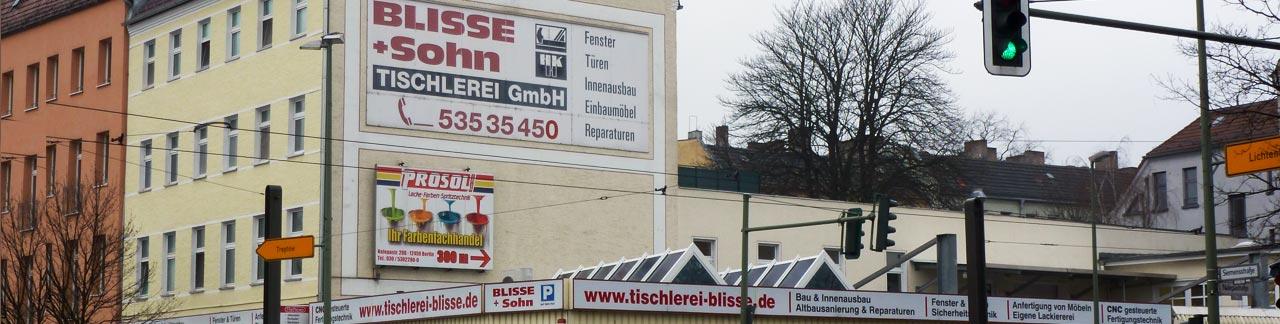Tischlerei Berlin Massanfertigung Mobel Nach Mass Badezimmer Kuche